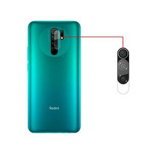 محافظ لنز دوربین مدل bt-03 مناسب برای گوشی موبایل شیائومی Redmi 9