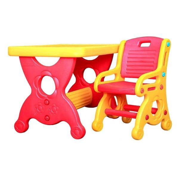 ست میز و صندلی کودک مدل مانلی
