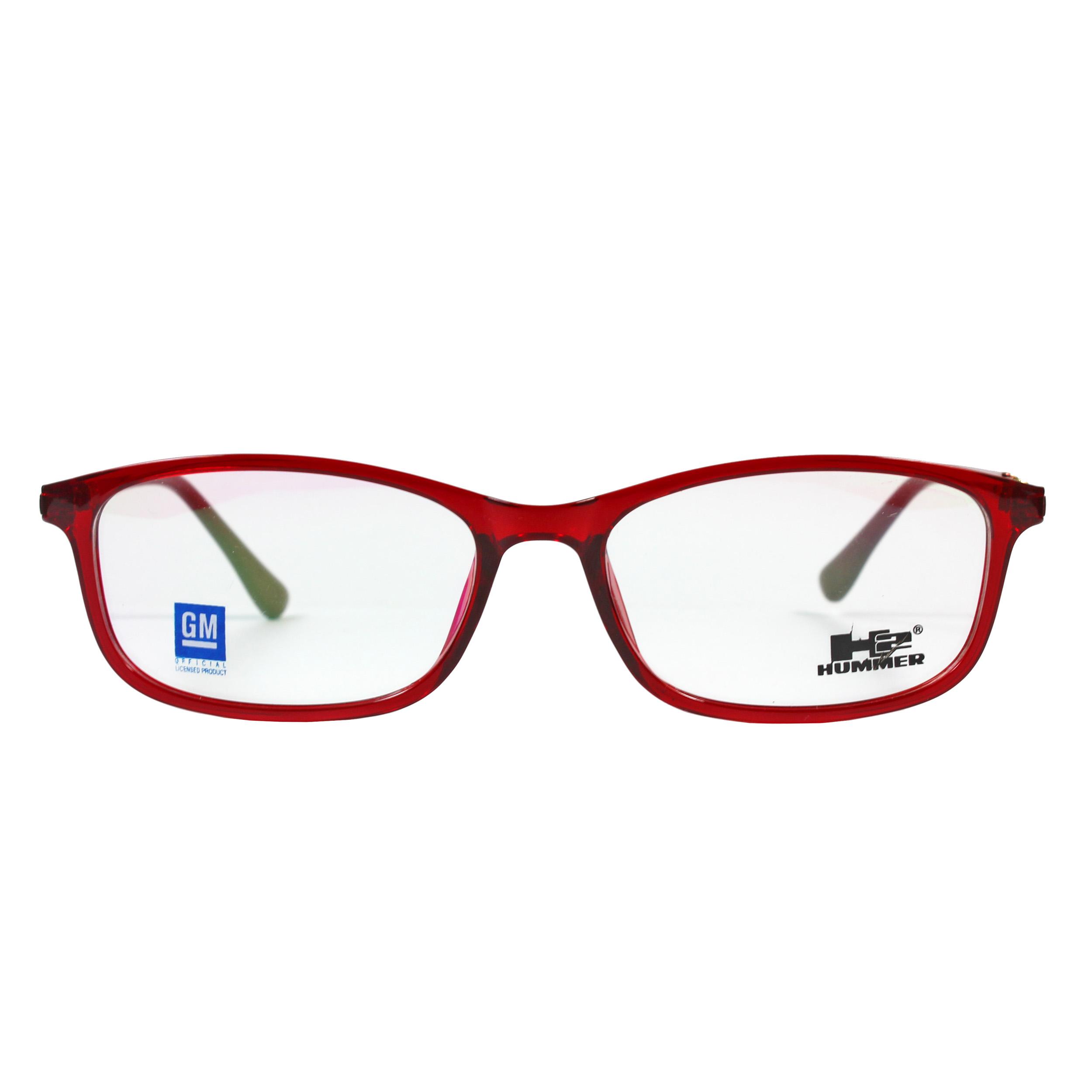 فریم عینک طبی هامر مدل HM8006