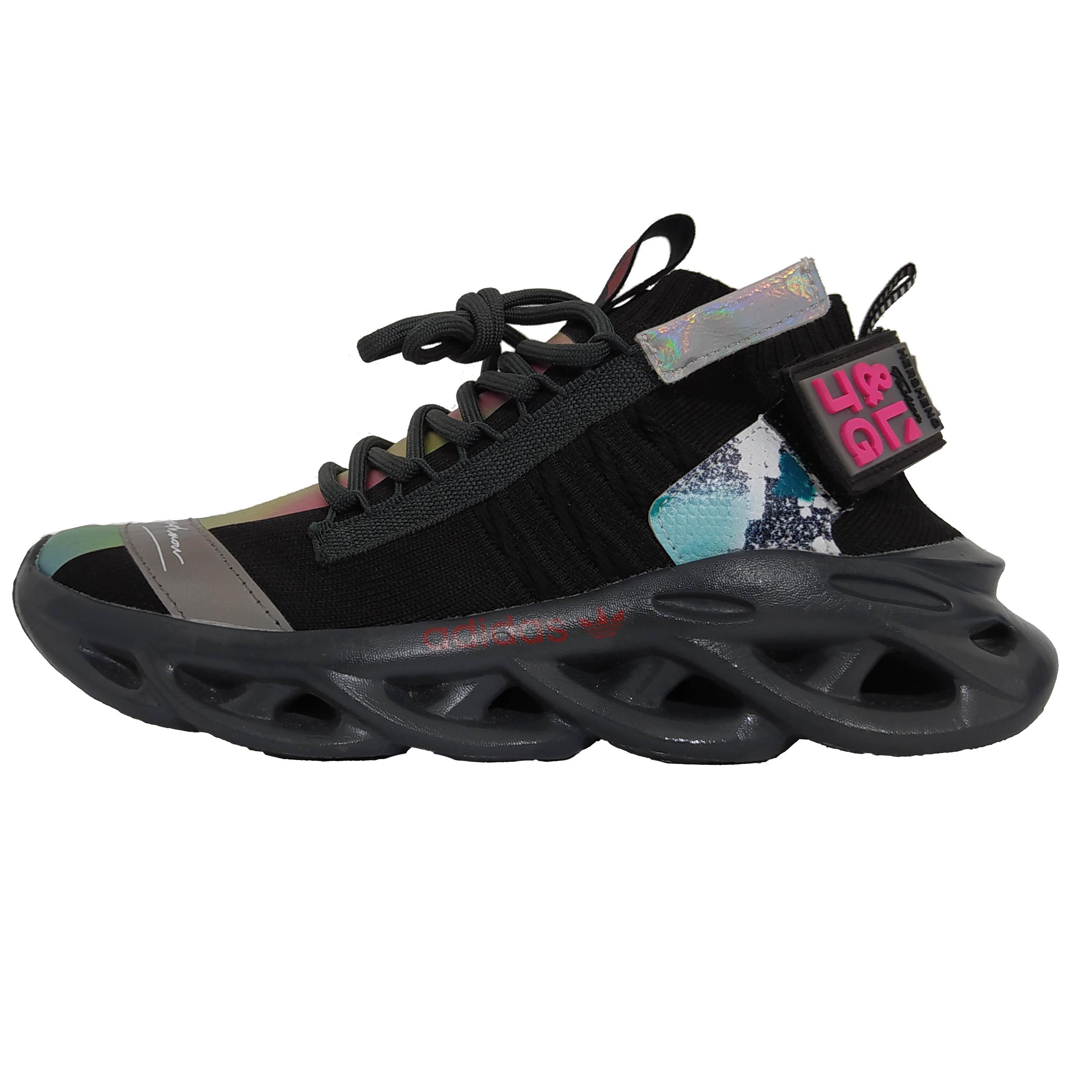 کفش پیاده روی آدیداس مدل QUESTAR M