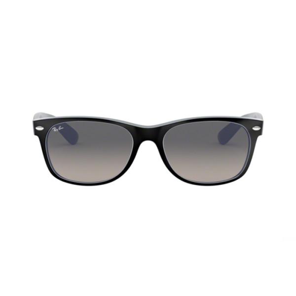عینک آفتابی ری بن مدل 2132S 630971 52