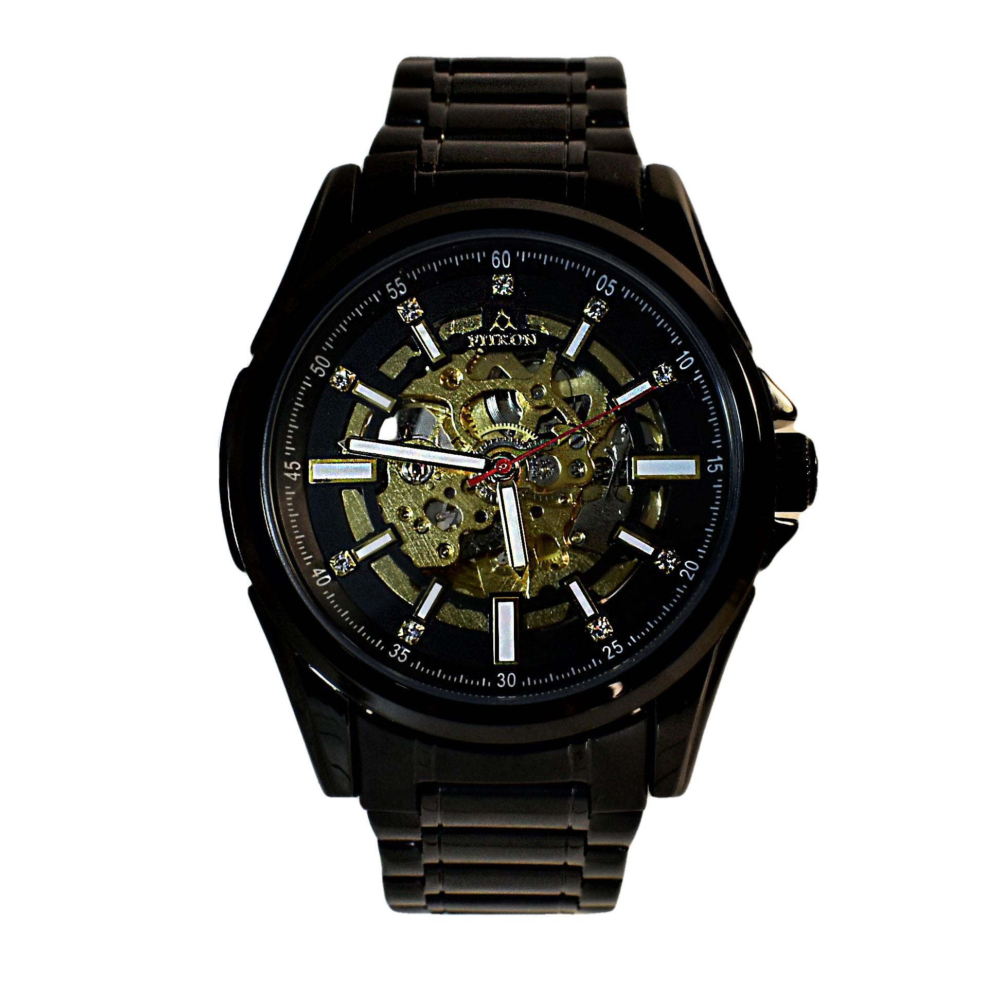 ساعت مچی عقربهای مردانه مدل 117174M                     غیر اصل