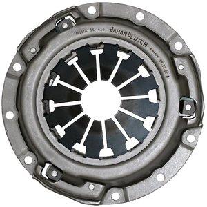 دیسک و صفحه کلاچجهان کلاچ مدل 3 فنر مناسب برای خودروی پراید