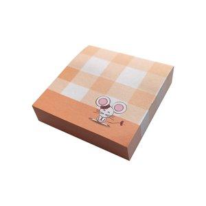 کاغذ یادداشت چسب دار طرح موش کد 85