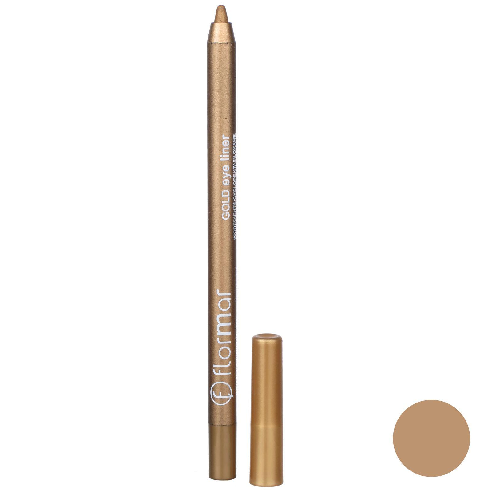 مداد چشم فلورمار شماره 02 -  - 1