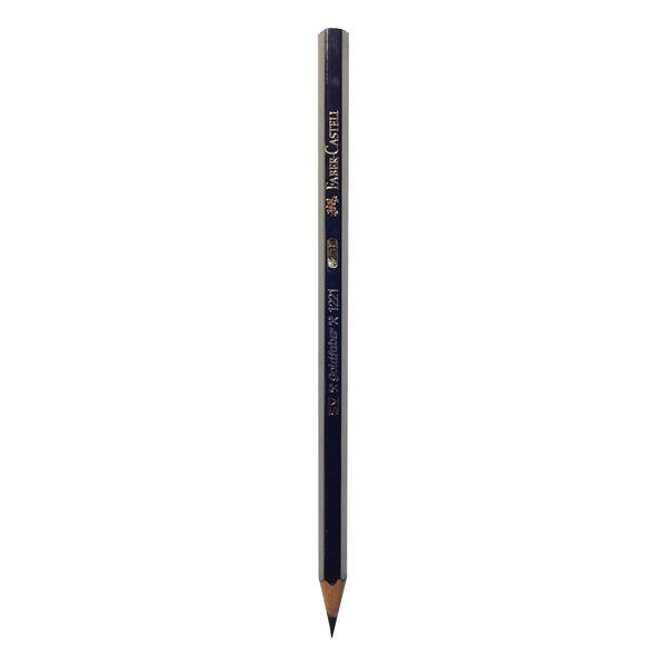 مداد طراحي فابر كاستل مدل گلد فابر كد 222