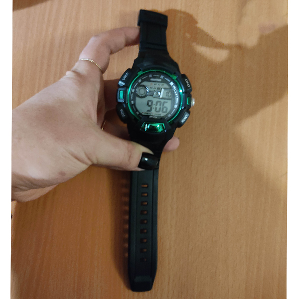 ساعت مچی دیجیتال مردانه مدل SW2