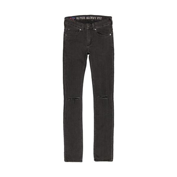شلوار جین مردانه سولا مدل SM520240030-BLACK