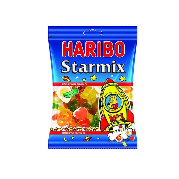 پاستیل میوه ای هاریبو - 80 گرم