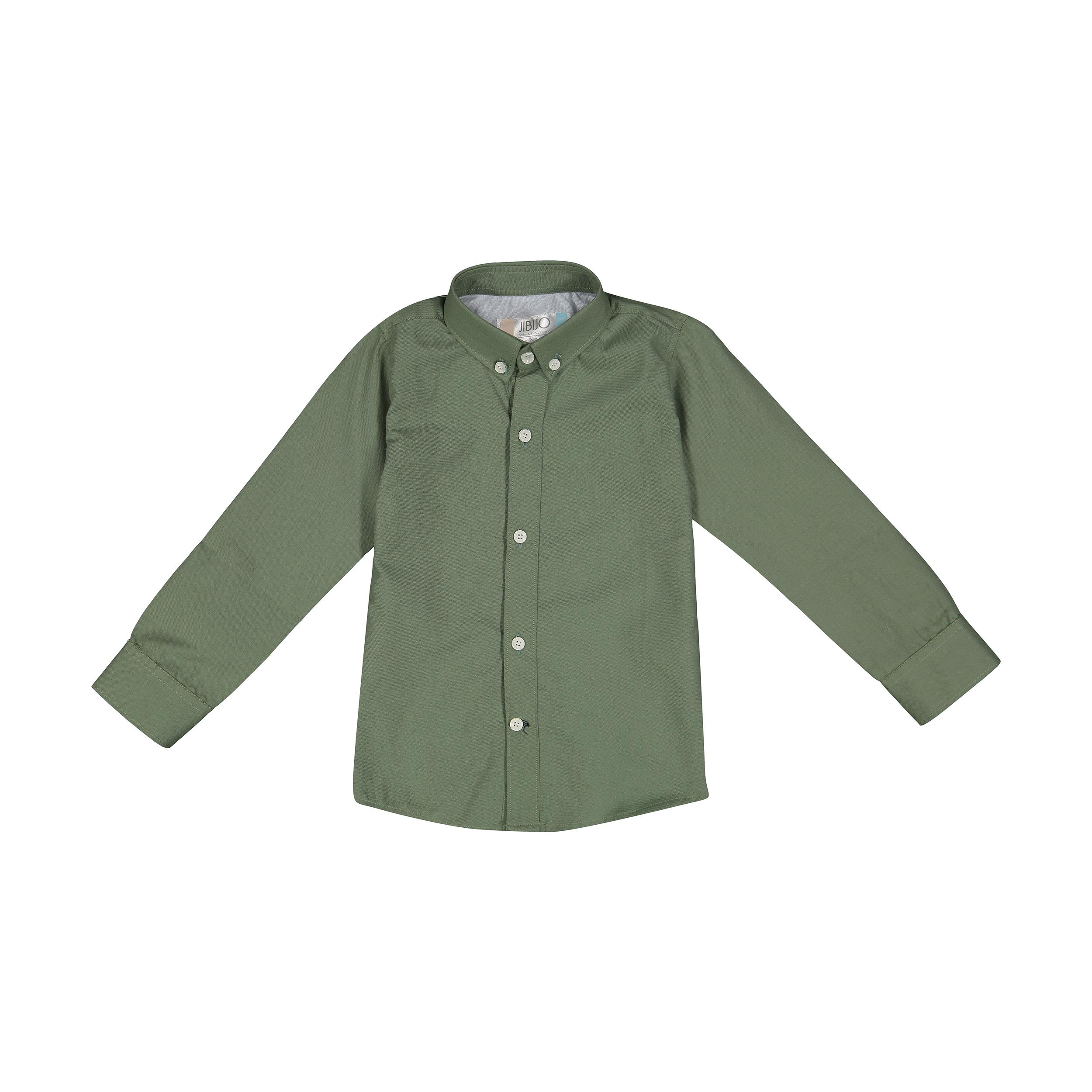 پیراهن پسرانه جیبیجو مدل 9903-5