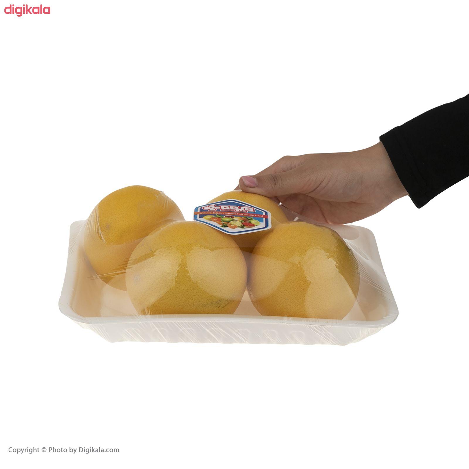 گریپ فروت میوه پلاس - 1 کیلوگرم main 1 4