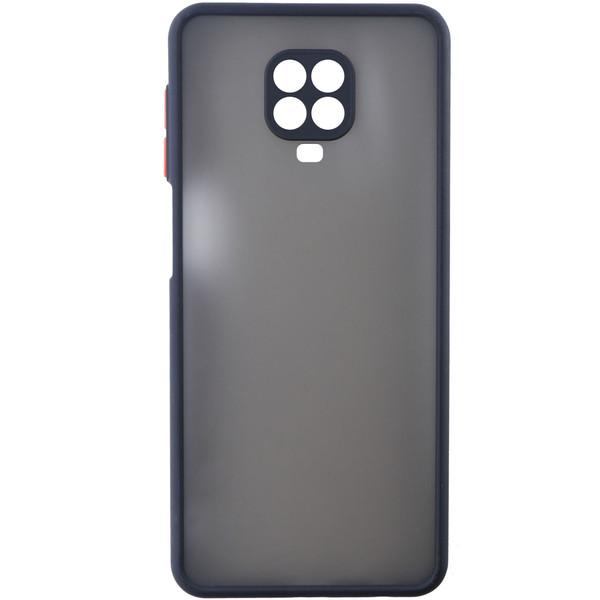 کاور مدل Matt مدل AA20 مناسب برای گوشی موبایل شیائومی Redmi Note 9S / Redmi Note 9 Pro