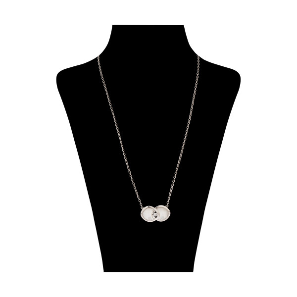 گردنبند نقره زنانه آمارانته مدل 4-6117