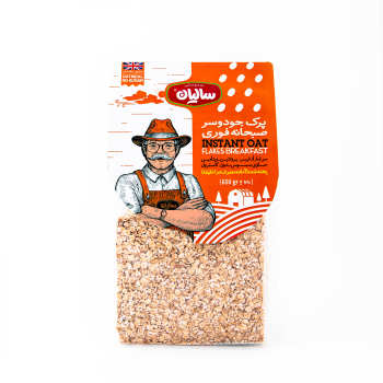 تصویر جو دوسر پرک صبحانه صنایع غذایی سالیان - 650 گرم
