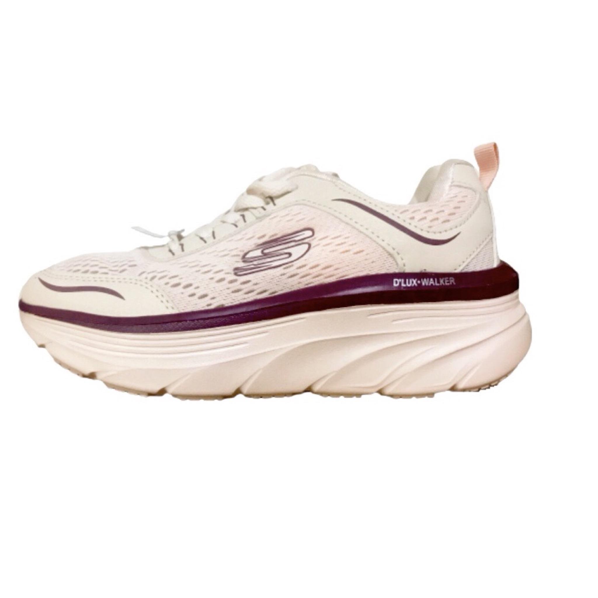 کفش پیاده روی زنانه اسکچرز مدل DLUX