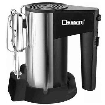 تصویر همزن دسینی مدل 555 Dessini 555 Hand Mixer