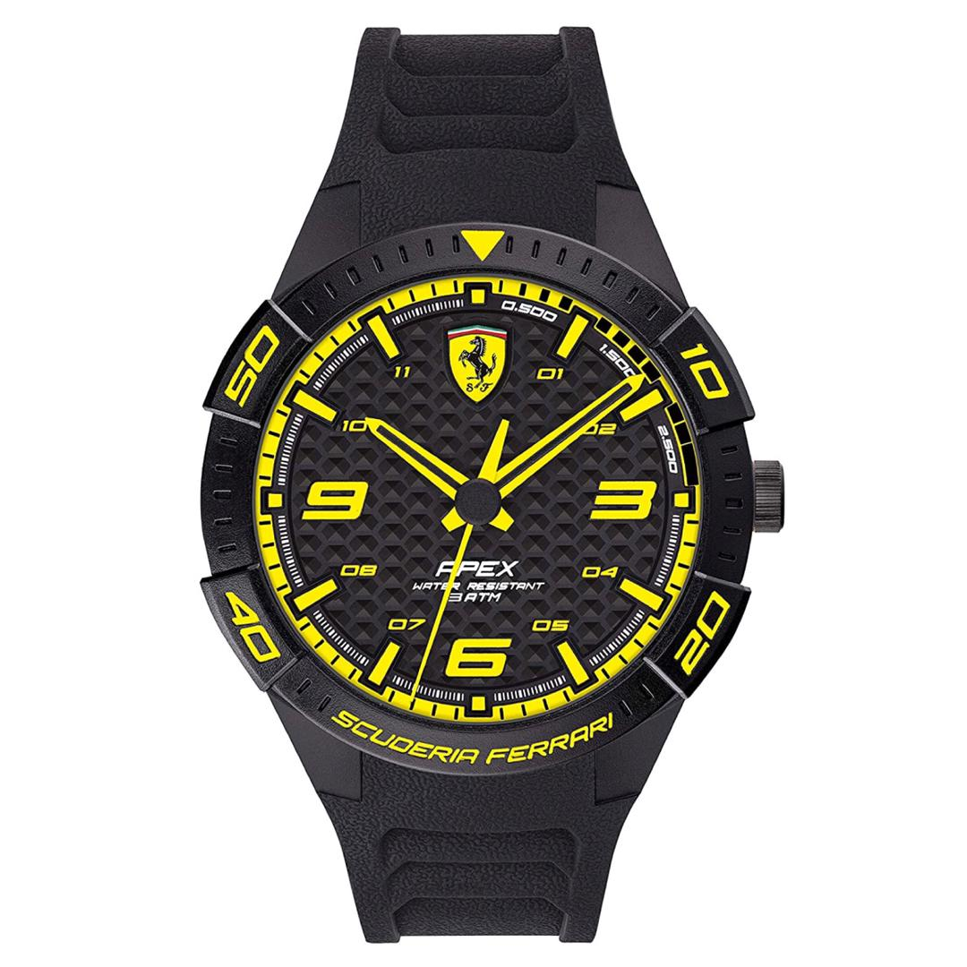 ساعت مچی عقربهای مردانه فراری مدل 0830663