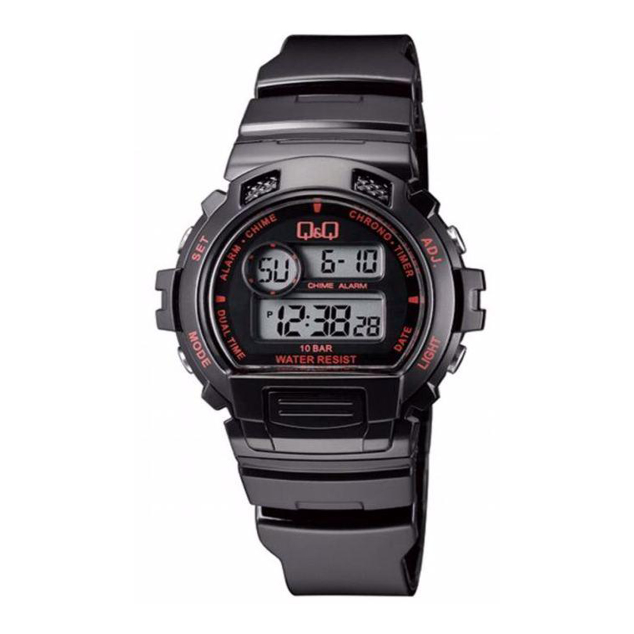 ساعت مچی دیجیتال زنانه کیو اند کیو مدل M153J001Y