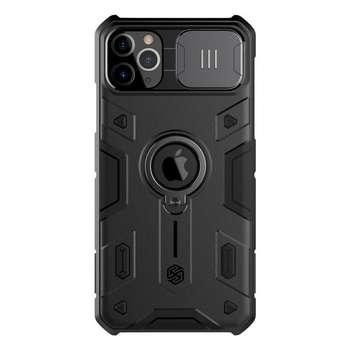 کاور نیلکین مدل CamShield Armor مناسب برای گوشی موبایل  اپل  iPhone 11 Pro