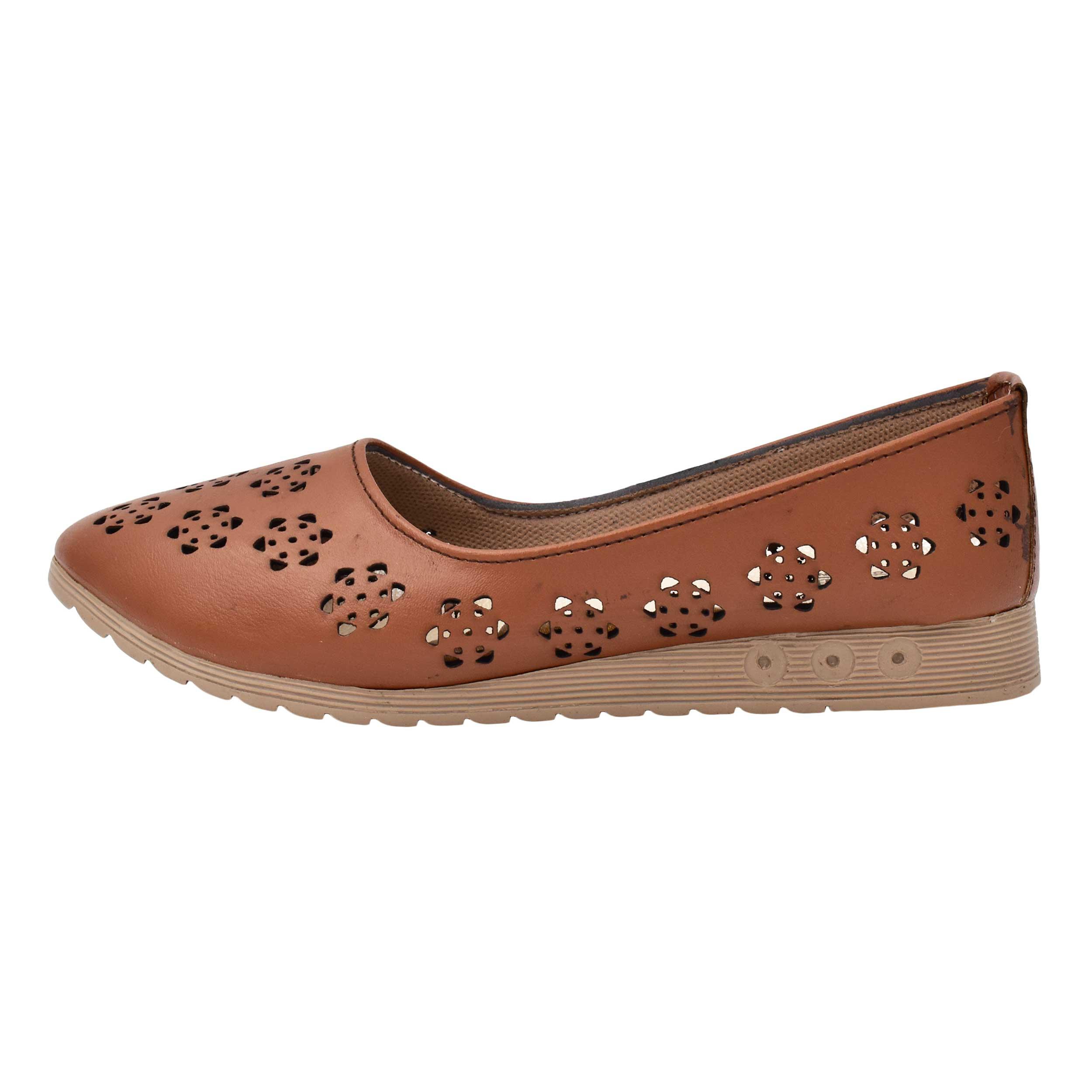 کفش روزمره زنانه کد B1025