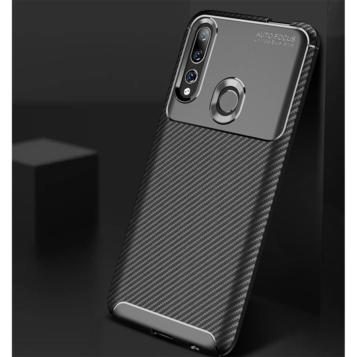کاور لاین کینگ مدل A21 مناسب برای گوشی موبایل هوآوی Y9 Prime 2019 / آنر 9X thumb 2 15