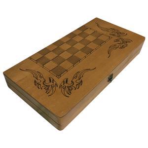 تخته شطرنج مدل Ezh