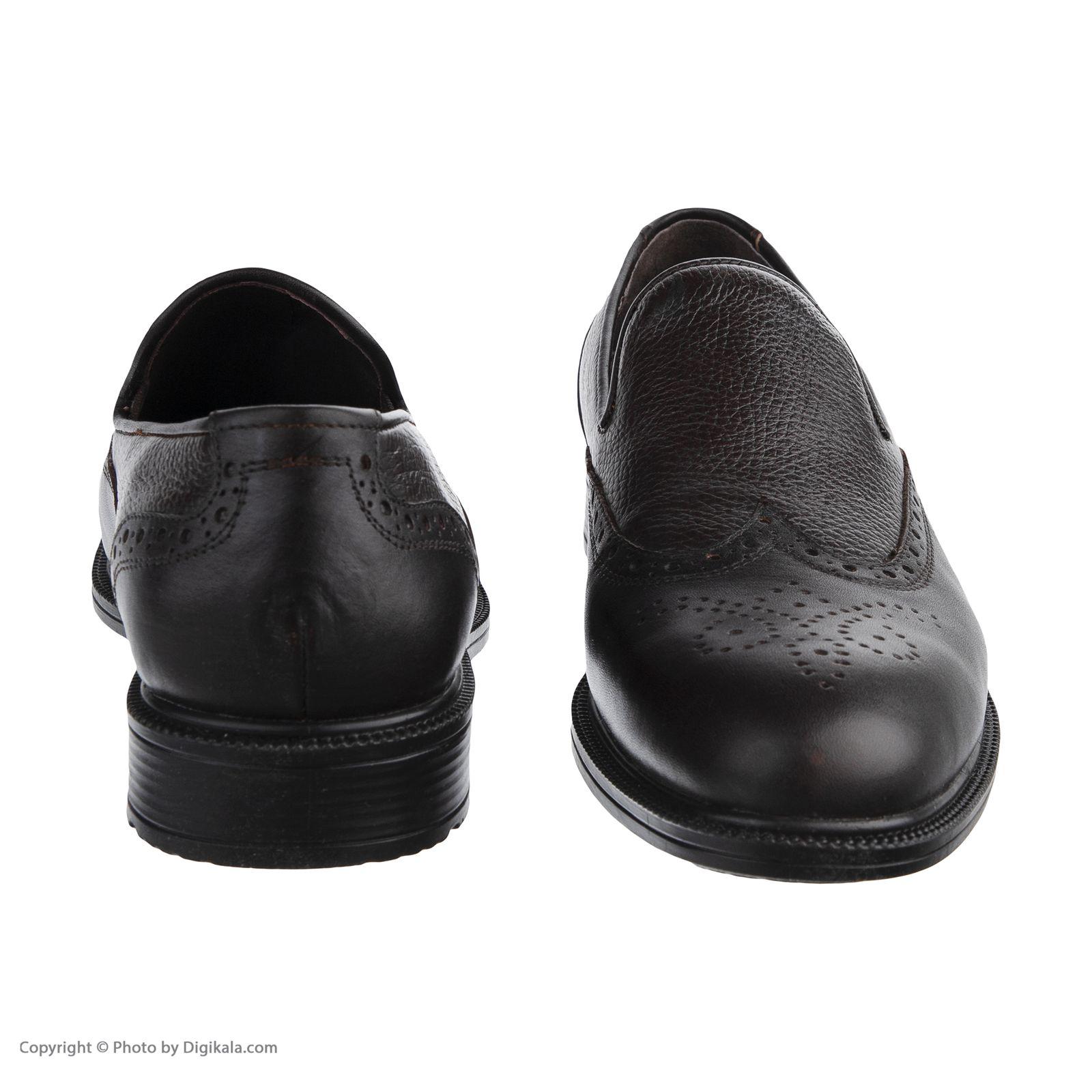 کفش مردانه بلوط مدل 7295A503104 -  - 7