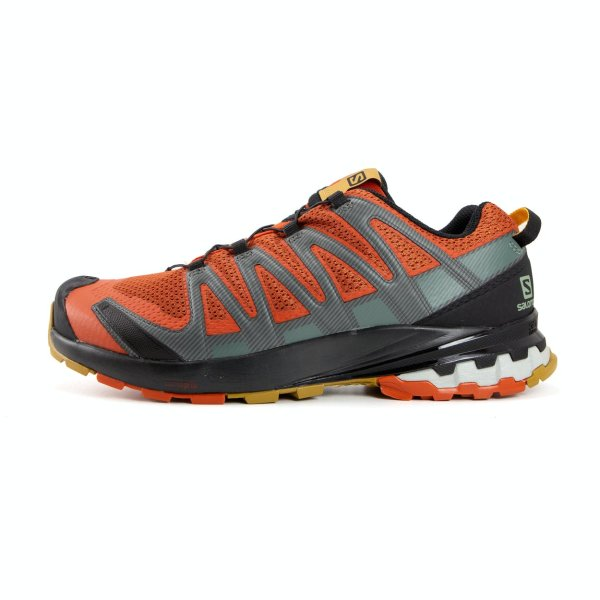 کفش پیاده روی مردانه سالومون مدل 412711