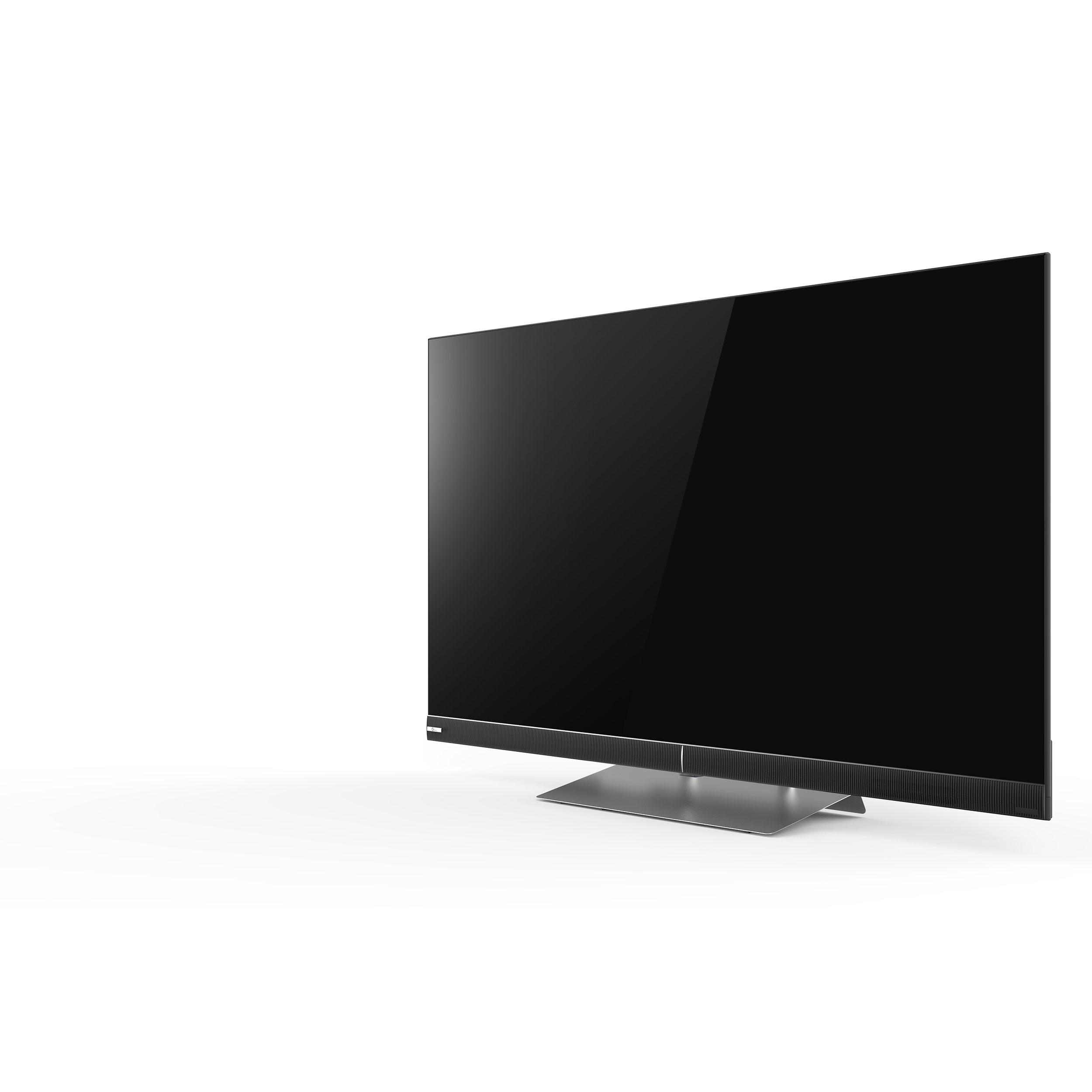 تلویزیون ال ای دی هوشمند جی پلاس مدل GTV-55LQ721S سایز 55 اینچ main 1 3