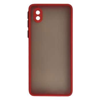 کاور مدل PM مناسب برای گوشی موبایل سامسونگ Galaxy A01 Core