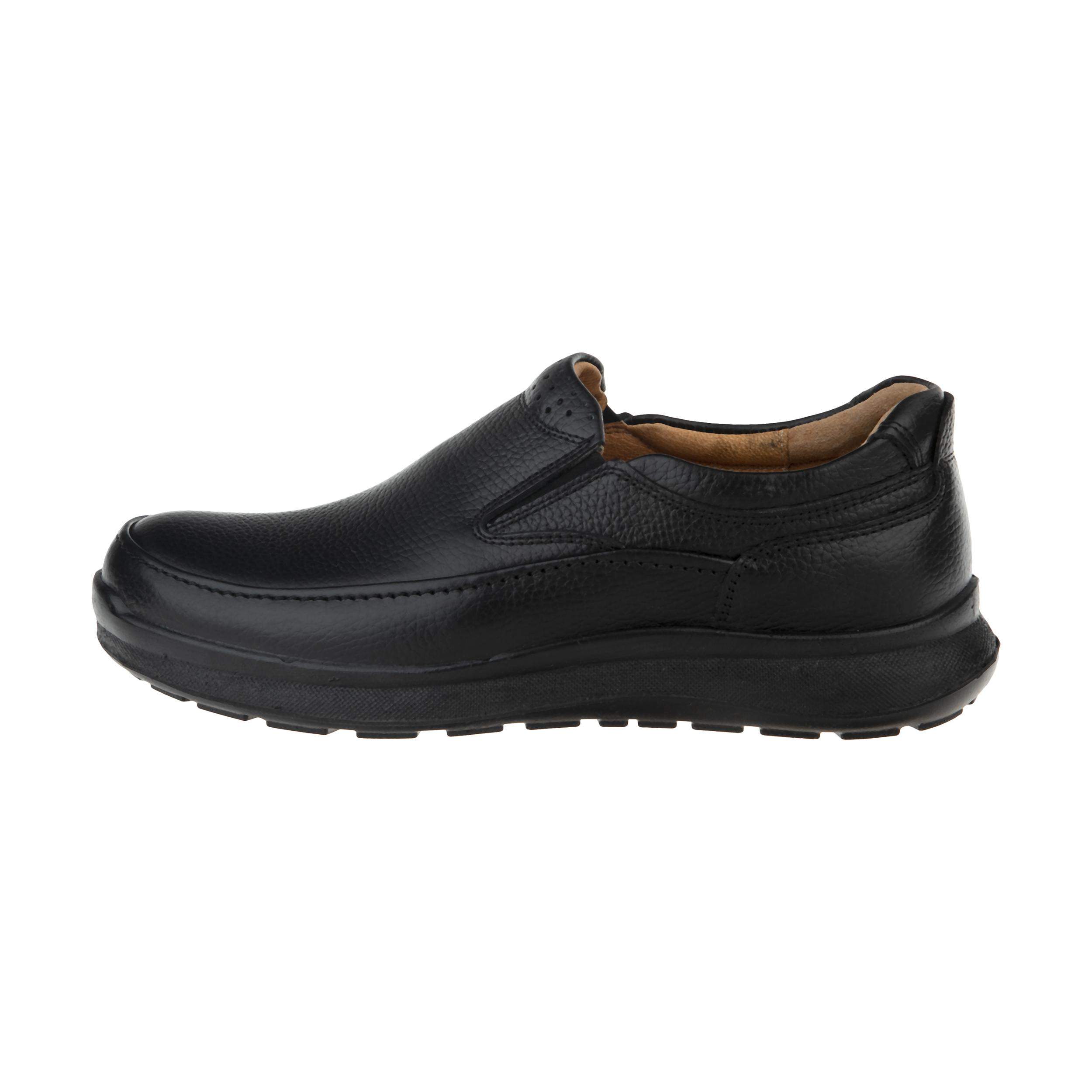 کفش روزمره مردانه شیفر مدل 7255B503101