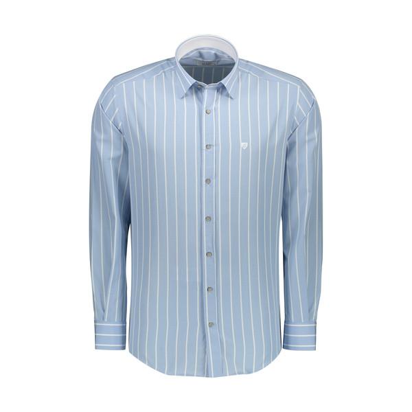 پیراهن مردانه ال سی من مدل 02191016-151