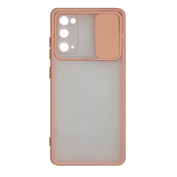 کاور مدل LNZ مناسب برای گوشی موبایل سامسونگ Galaxy S20 FE
