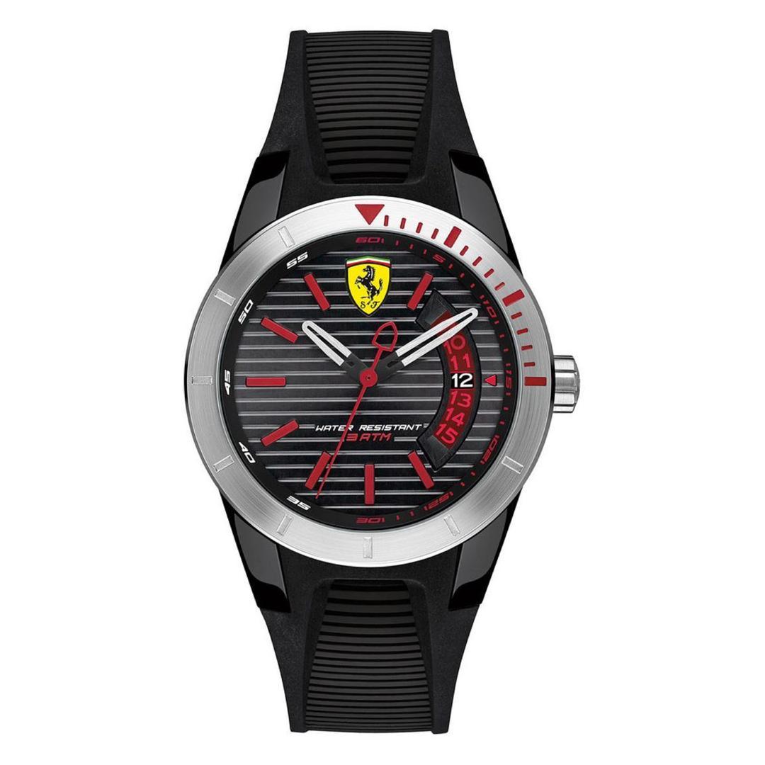 قیمت                      ساعت مچی عقربه ای مردانه فراری مدل 0840014