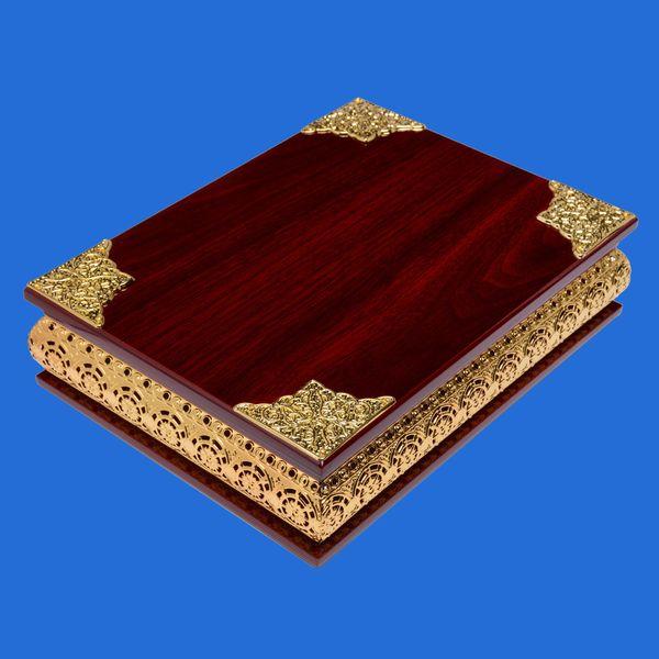 جعبه جواهرات مدل سلطنتی کد NG9245