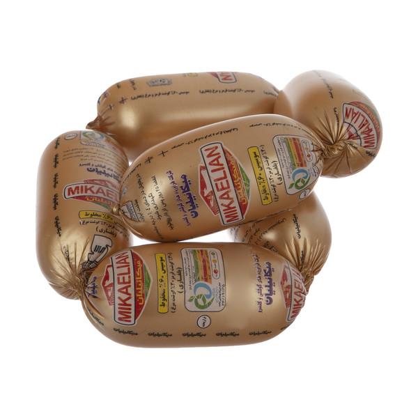 سوسیس بلغاری 60 درصد مخلوط میکائیلیان - 600 گرم