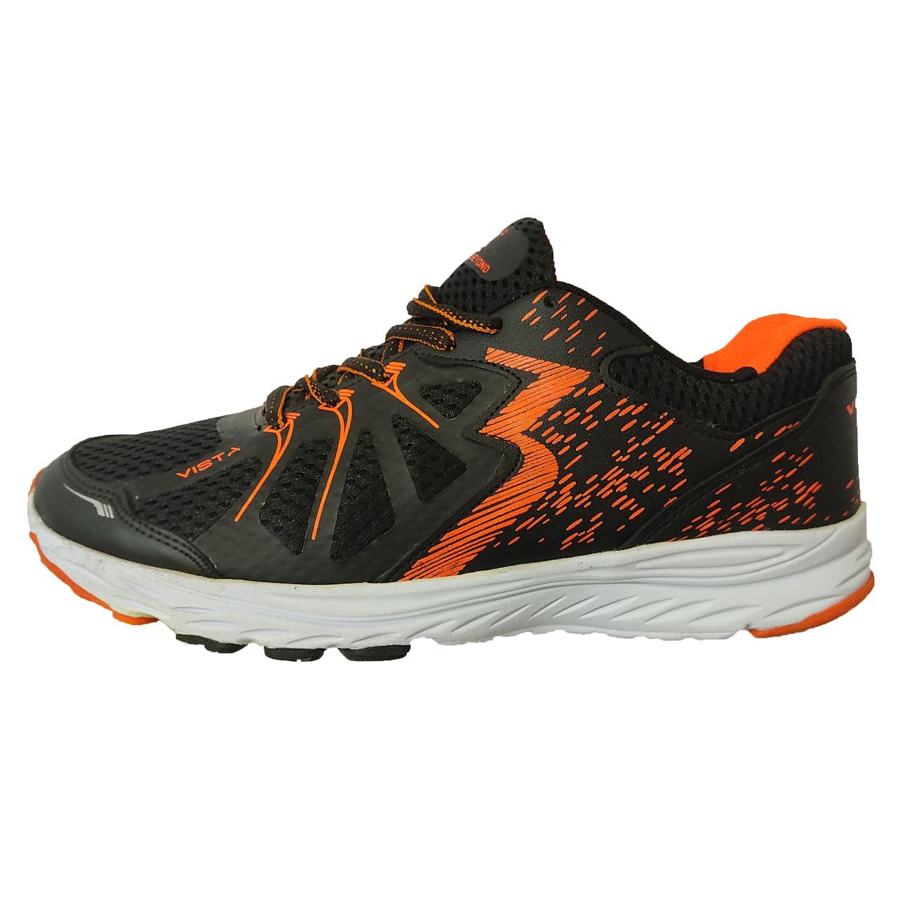 خرید                      کفش  دویدن مردانه مدل 3327130