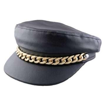 کلاه کپ زنانه مدل 35