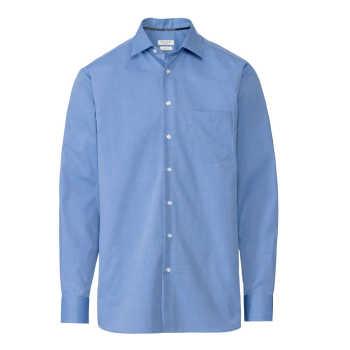 پیراهن آستین بلند مردانه نوبل لیگ مدل 343454