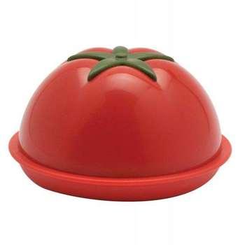 ظرف نگهدارنده طرح گوجه فرنگی مدل 6543