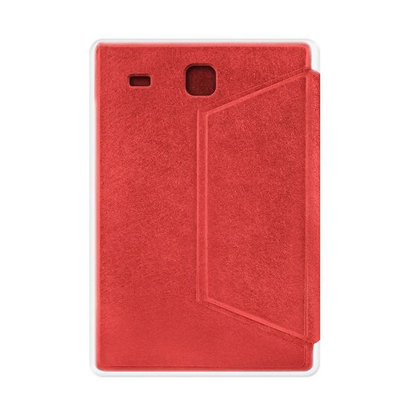 کیف کلاسوری مدل Folio Cover مناسب برای تبلت سامسونگ گلکسی Tab E 9.6-T560