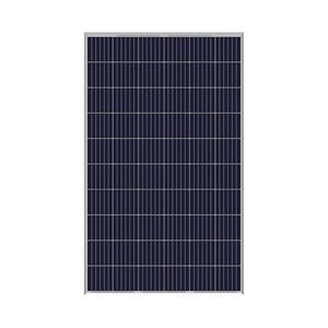 پنل خورشیدی تالسان مدل TP-BP270 ظرفیت 270 وات