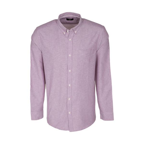 پیراهن مردانه کالینز مدل CL1035946-LILAC