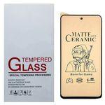 محافظ صفحه نمایش مات مدل MCRMC -1 مناسب برای گوشی موبایل سامسونگ Galaxy A51 thumb
