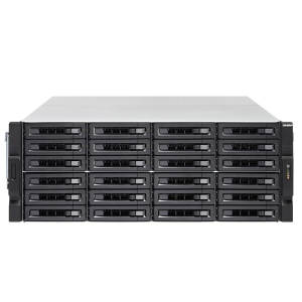 ذخیره ساز تحت شبکه کیونپ مدل TS-2477XU-RP-2600-8G