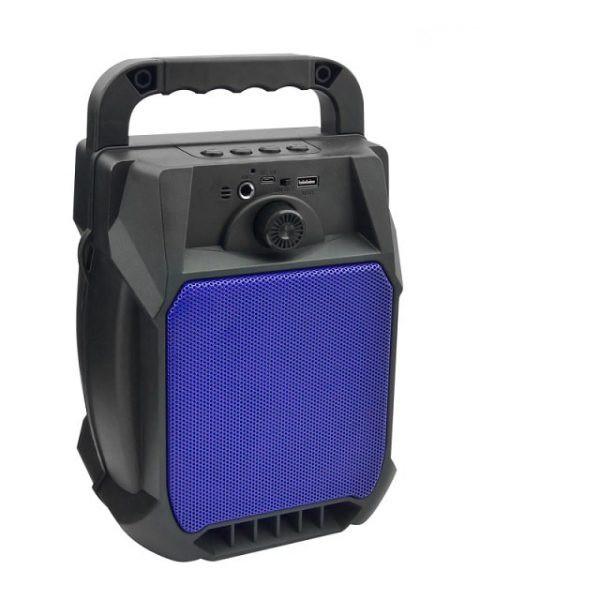 پخش کننده خانگی بی تی اسپیکر مدل ZQS-6118