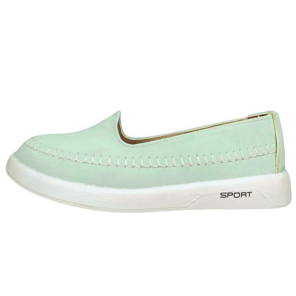 کفش دخترانه کد BA_GREDS75