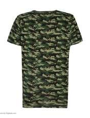 ست تی شرت و شلوارک راحتی مردانه مادر مدل 2041108-49 -  - 5