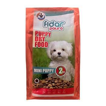 غذای خشک توله سگ فیدار پاتیرا مدل Penish-Mini Puppy وزن 2 کیلوگرم