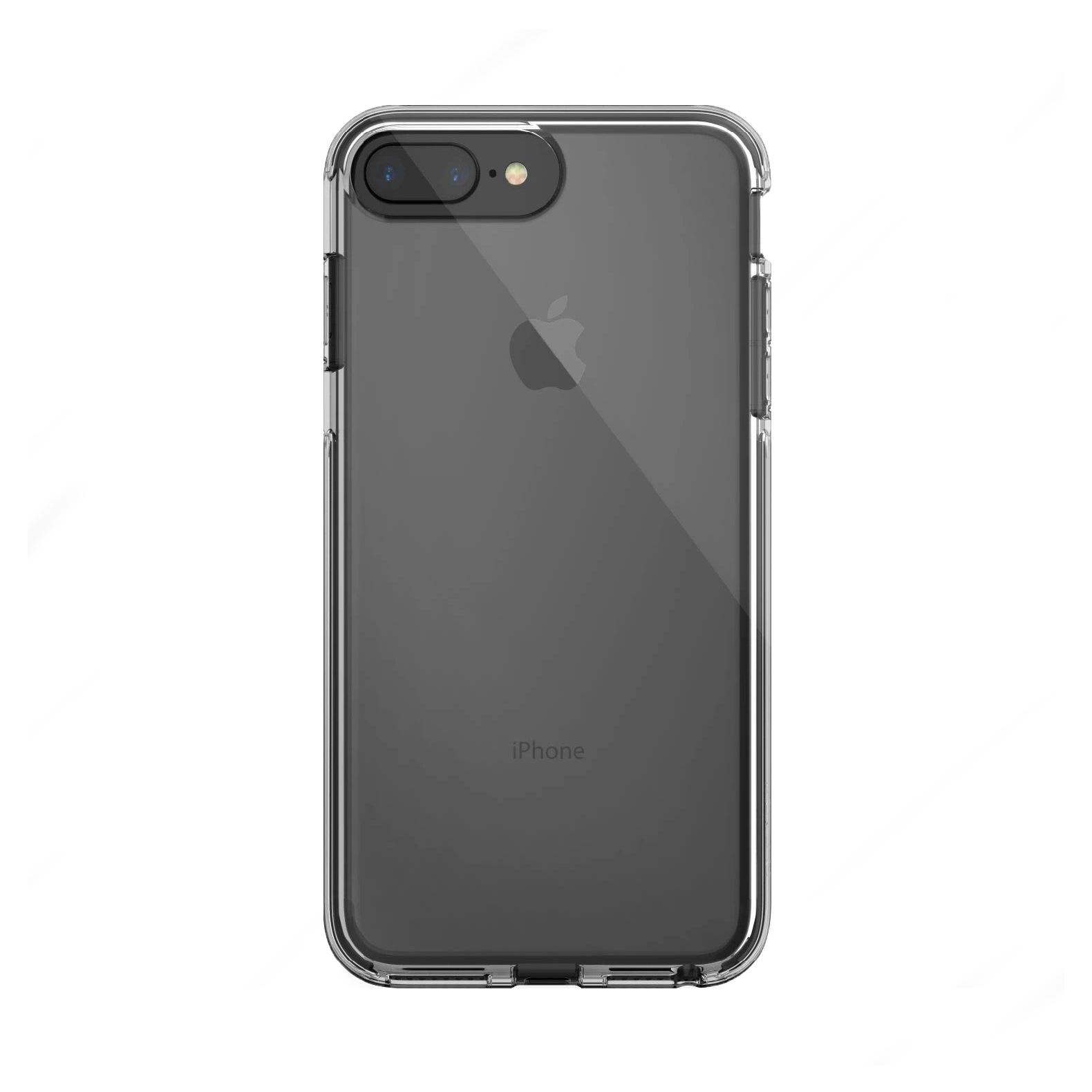 کاور اسپایدر مدل DEFENSE SHIELD مناسب برای گوشی موبایل اپل iPhone 7Plus /8 Plus